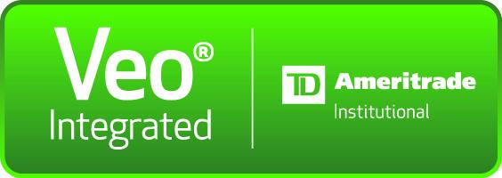 TD Ameritrade VEO Integration banner image